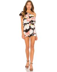 Cupcakes And Cashmere - Arnett Romper - Lyst