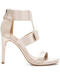 BCBGMAXAZRIA - Gale Cage Court Shoes - Lyst