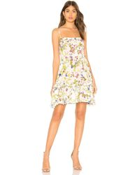 MILLY - Cathy Dress - Lyst