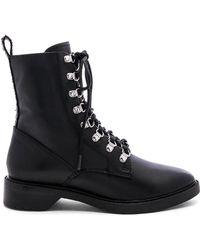 Dolce Vita - Gilman Boot In Black - Lyst