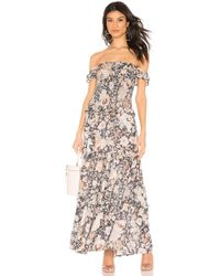 ff886f63ef7 Spell & The Gypsy Collective Oracle Dress - Lyst