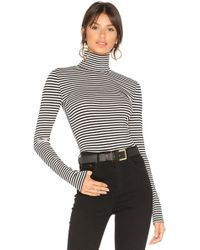House of Harlow 1960 - X Revolve Ryan Turtleneck Top - Lyst