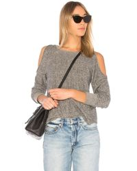 Lanston - Reverse Cutout Pullover - Lyst