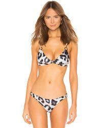 Mikoh Swimwear - Nori Bikini Bottom - Lyst