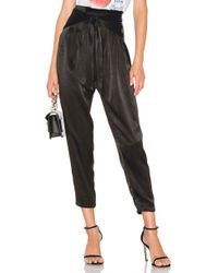House of Harlow 1960 - X Revolve Leland Pant In Black - Lyst