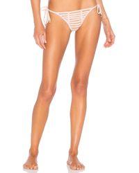 Beach Bunny - Hard Summer Bikini Bottom - Lyst