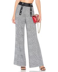 House of Harlow 1960 - X Revolve Mademoiselle Pant - Lyst