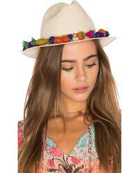 Mercedes Salazar - Carmen Miranda Hat - Lyst