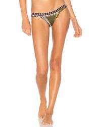 KIINI - Wren Bikini Bottom - Lyst