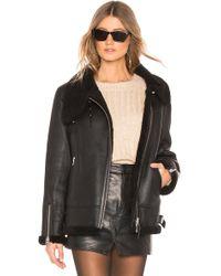 Mackage - Minna Jacket In Black - Lyst