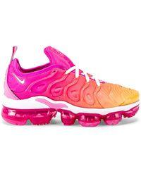 3b095372c9 Nike Air VaporMax Sneakers - Women's Air VaporMax Sneakers - Lyst