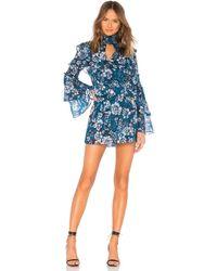 Parker Elliana Dress