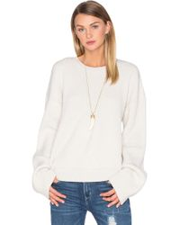 House of Harlow 1960 - X Revolve Quinn Sweater - Lyst