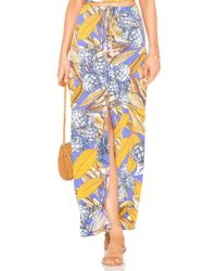 Maaji - Long Skirt - Lyst