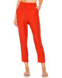 Mikoh Swimwear - Kanuma Silk Pant - Lyst