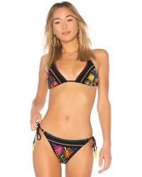 Nanette Lepore - Vixen Bikini Top - Lyst