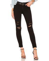 AG Jeans - Farrah Skinny Ankle Jean - Lyst