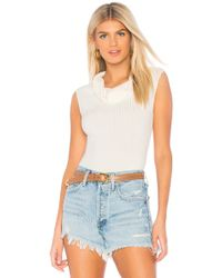 Free People - Too Good Bodysuit - Lyst