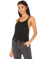 Beyond Yoga | Weekend Traveller Strappy Tank | Lyst