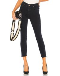 Citizens of Humanity - Rocket Crop Sculpt Skinny - Lyst