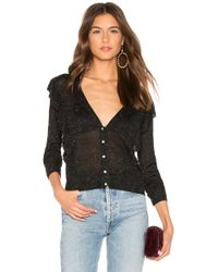 Cupcakes And Cashmere - Iren Cardigan - Lyst