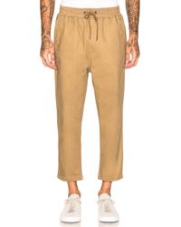 Publish - Caspian Pants In Tan - Lyst