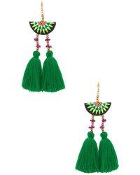 Shashi - Camilla Drop Earring - Lyst