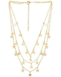 8 Other Reasons - Starlight Necklace - Lyst