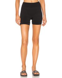 Free People - Seamless Short - Lyst