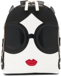 Alice + Olivia - Staceface Backpack - Lyst