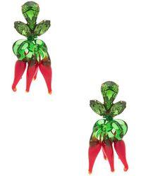 Auden - Chilli Earrings - Lyst