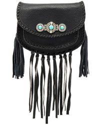 Cleobella - Tanna Mini Saddle Bag - Lyst