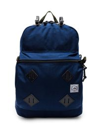 Epperson Mountaineering - Leather Patch Day Pack - Lyst