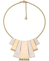 House of Harlow 1960 - Scutum Statement Necklace - Lyst