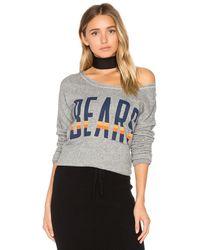 Junk Food - Bears Sweatshirt - Lyst