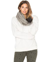 Michael Stars - Laced Up Scarf - Lyst