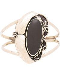 Natalie B. Jewelry - Two Raven Cuff - Lyst