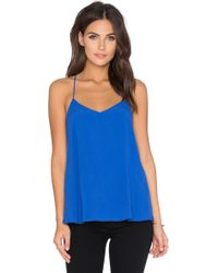 Pink Stitch - Great Escape Cami - Lyst