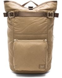 Porter - Draft Backpack - Lyst