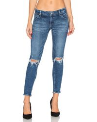 Regalect - Distressed Skinny - Lyst