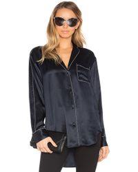 ce3873d278de4 Lyst - Women s Rag   Bone Nightwear