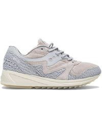 1dd0e14c56f2 Saucony - Dirty Snow Ii Grid 8000 Cl - Lyst