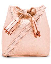 Shaffer - The Greta Bucket Bag - Lyst