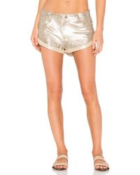Spell & The Gypsy Collective - Bond Girl Short - Lyst