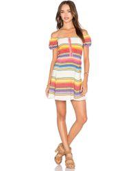Stela 9 - Valdez Dress - Lyst