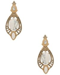Samantha Wills - Whisper Sea Drop Earrings - Lyst