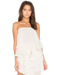 Tryb212 - Arendse Top - Lyst