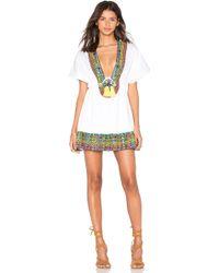 Tessora - Embellished Dress - Lyst