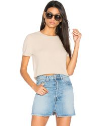 ThePerfext - Doheny Crop Top - Lyst