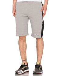 Undefeated - Undftd Panel Short - Lyst